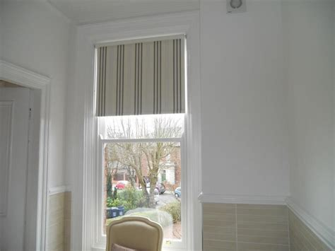 blinds for bathrooms uk amanda baker soft furnishings bathroom roller blind jesmond