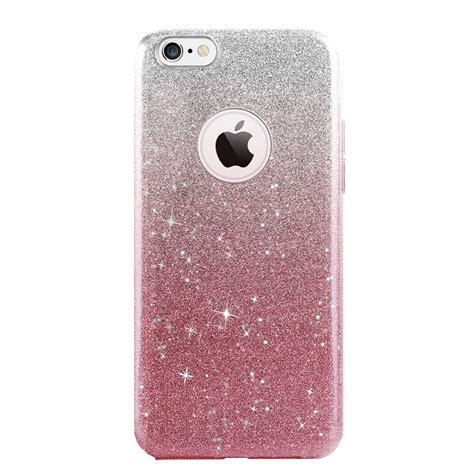 Iphone 7 Plus Chanel Blue Hardcase 1 glitter hoesje roze iphone 7 plus exclusievehoesjes eu
