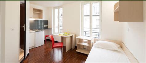 ALJT : Location de logement meublé en résidence pour