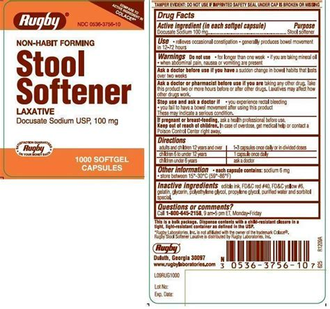 Are Stool Softeners Habit Forming non habit forming stool softener laxative