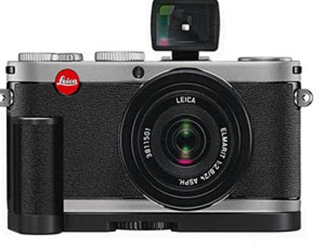 compact with aps c sensor leica introduces x1 compact with aps c sensor