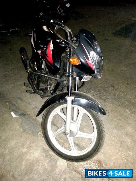 Motorcycle Dealers Yamaha Nagpur by Red Black Tvs Sport Picture 1 Album Id Is 105616 Bike