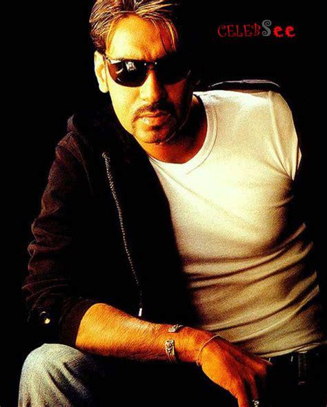 Ajay Devgan : Bollywood Star | CelebSEE