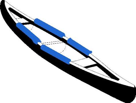Kayak Carrier No Roof Rack by 17 Best Ideas About Canoe Carrier On Canoe