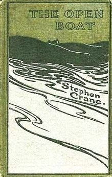 the open boat crane analysis analysis of stephen crane s the open boat