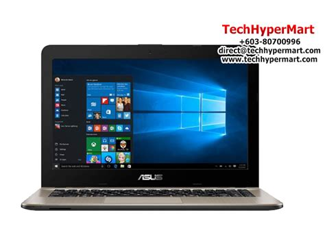 Asus X441s Intel N3060 Up To 2 4ghz asus vivobook max x441s awx041t 14 end 11 18 2016 11 12 am