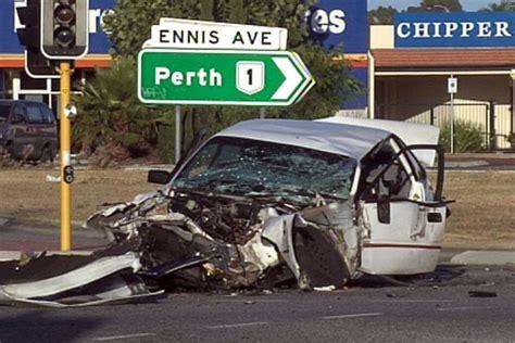 perth news car crash car crash car crash perth news