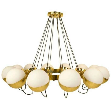 Whimsical Chandeliers Whimsical Large Limited Edition Chandelier By Fedele Papagni