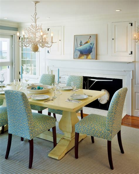 Beachy Kitchen Table Painted Kitchen Tables Kitchen Traditional With Banquette Built Ins Ceiling Beeyoutifullife