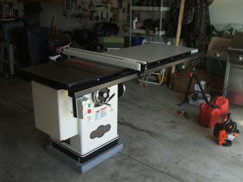 shop fox table saw value page 2 woodworking talk