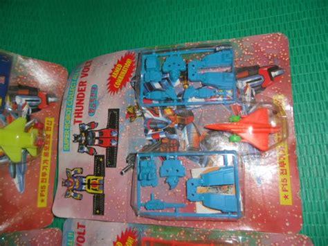 Robotan Power Rangers Setpowers Rangers Isi 5 jadulcollectibles mainan jadul figure robotan di rakit mokit