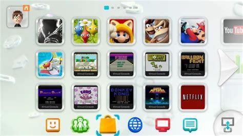 Wii U Gift Card - wii u aprenda a ativar c 243 digos e gift cards no console da nintendo dicas e