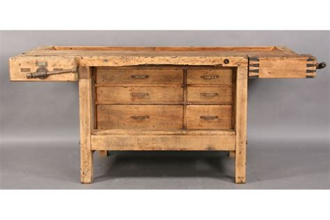 cabinet makers bench 301 moved permanently