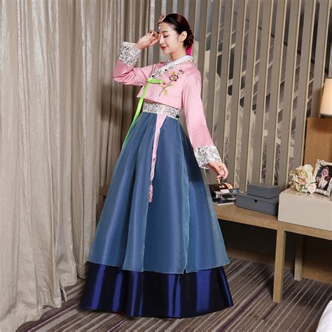 Hanbok Import Korea Free Sokchima 36 popular korean national costume buy cheap korean national costume lots from china korean