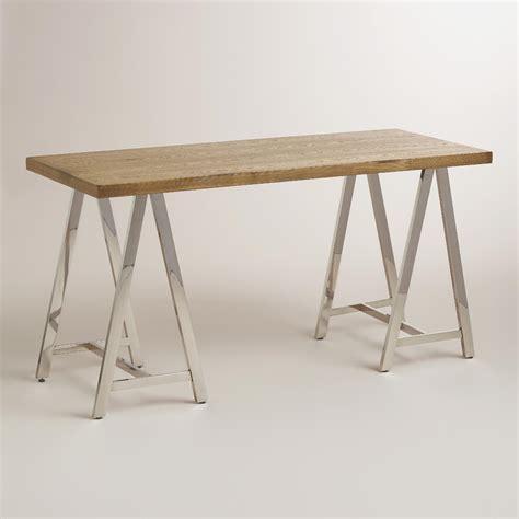 how to a trestle desk 15 ikea alternatives for modern design