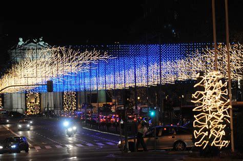 iluminacion navideña madrid 2018 un madrid m 225 s iluminado en navidad ayuntamiento de madrid
