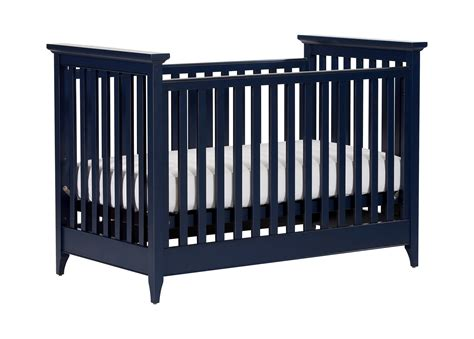 Crib Depth by Kingswell Crib Cribs