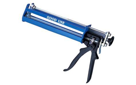 Gun Sealent Gun Silikon Botol Cartridge Quality 1 caulking gun quality chemical anchors with reasonable price taiwan made caulking gun
