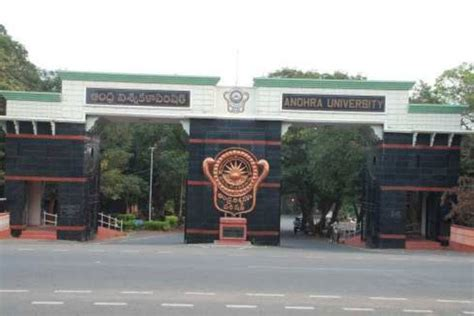 Andhra Mba Ranking by Aucet 2019 Application Form Date Eligibility