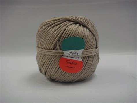 genco upholstery supplies twine