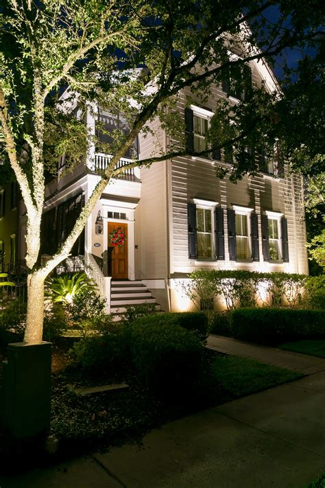 a lighting goes a way charleston home