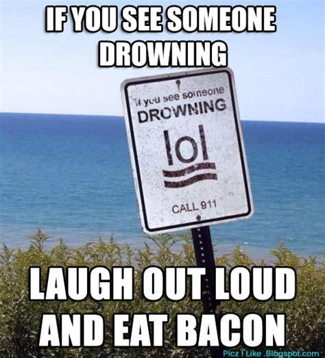 Sign Memes - turkey bacon meme memes