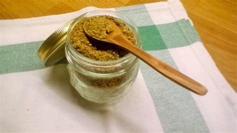 dado granulare fatto in casa dado granulare di verdure fatto in casa tu si que valdes