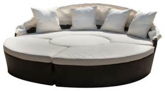 bellagio 4 outdoor daybed contemporary outdoor