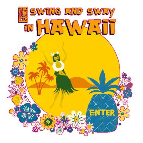 swing and sway swing and sway in hawaii