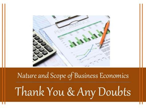 Nature And Scope Of Managerial Economics Mba by Nature And Scope Of Managerial Economics