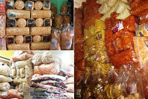 grosir snack makanan ringan kiloan depok