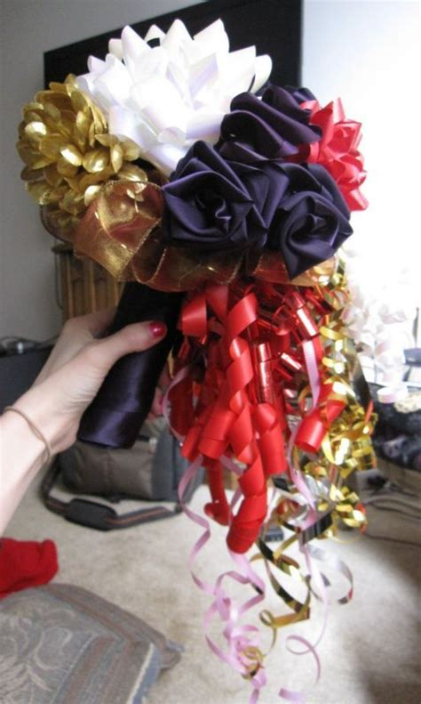 Wedding Bouquet Bows by 17 Best Rehearsal Dinner Bouquets Images On