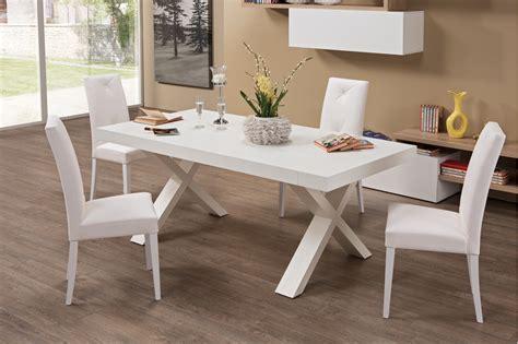 tavoli bianchi moderni tavoli tondi allungabili moderni tavoli tondi allungabili