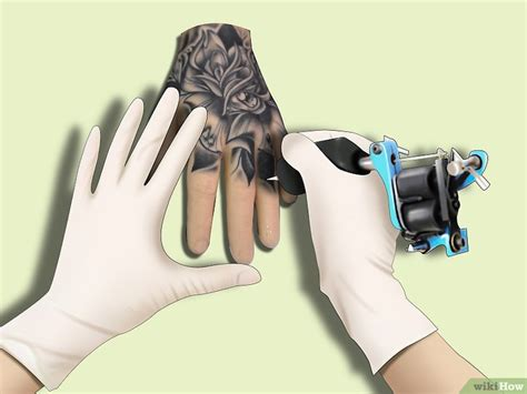 best tattoo machine yahoo 3 formas de practicar para hacer tatuajes wikihow