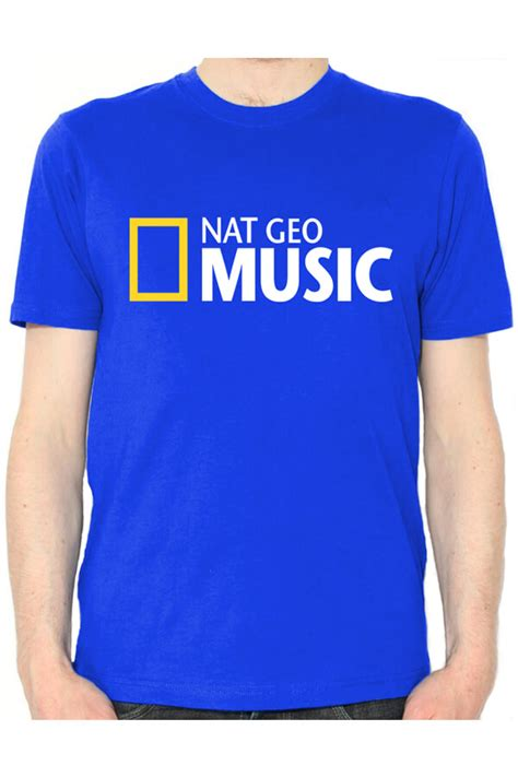 Topi Snapback National Geographic Gf8k national geographic tshirt blue indoclothing