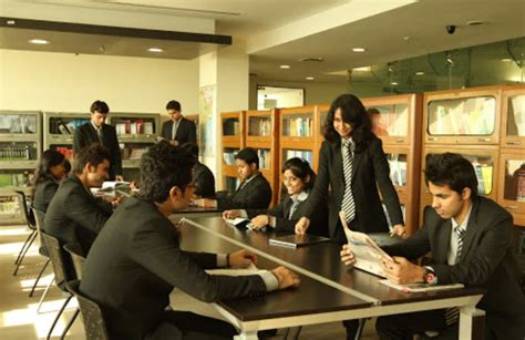 Asian Business School Noida Mba Fees by Asian Business School Abs Noida Images Photos