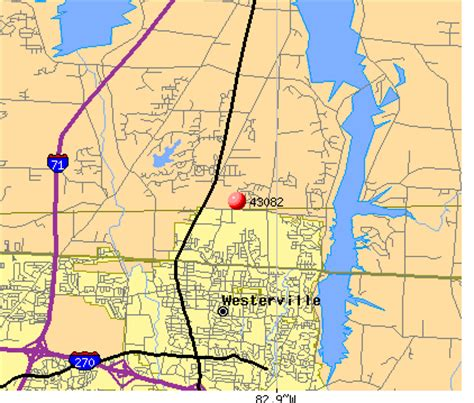 43082 zip code westerville ohio profile homes