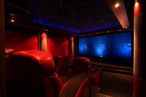 Theater Ceiling Lights Rope Lighting Avs Forum Home Theater Discussions And Reviews