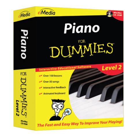 piano para dummies 8432900788 pianos para dummies nivel 2 con emed 237 a cd rom en gear4music com