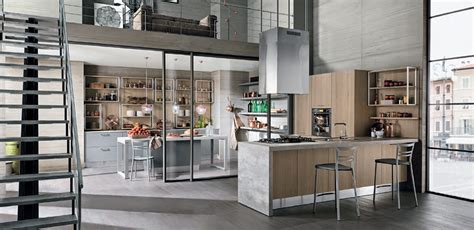 loft arredamento arredamenti per loft moderni cucine zona living