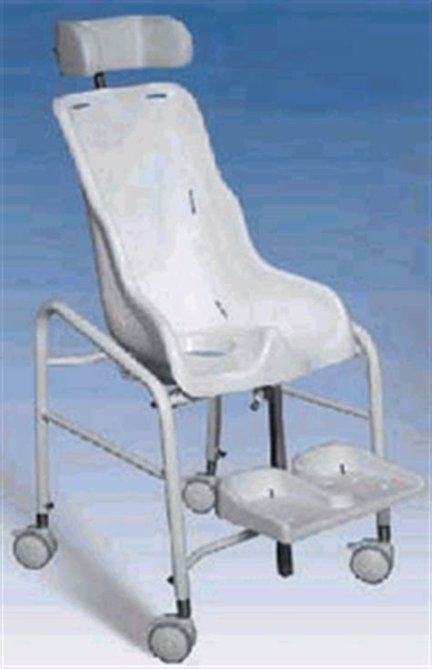 Swan Shower Chair by R82 Adaptivemall