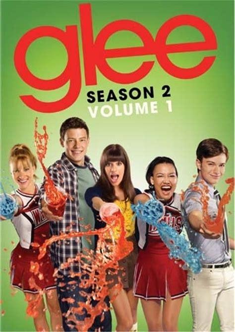 Cd Glee Cast The Season One Volume 2 glee dvd 180 s cd 180 s taringa