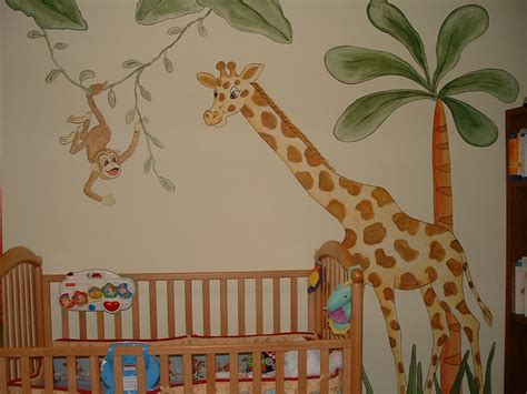 baby wall murals future inspiration room ideas