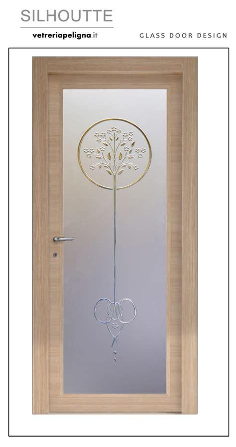 porte interne shop on line vetro con decoro inciso prezzi vetro e offerte