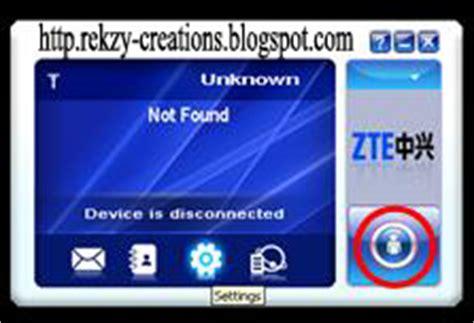 Modem Kartu Xl cara setting modem zte telkomsel kartu as simpati xl 3 indosat rekzy creations