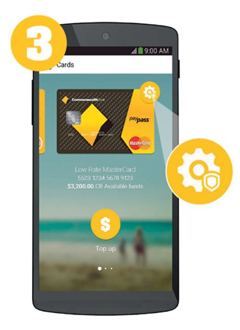 Gift Card Activation App - credit cards double points promotion commbank