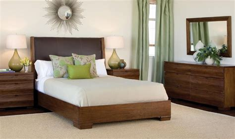 Furniture Northridge by Northridge Leather Bed Platform Beds