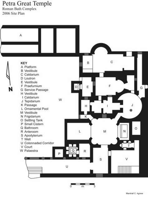 roman bath house floor plan roman bath house floor plan house design ideas