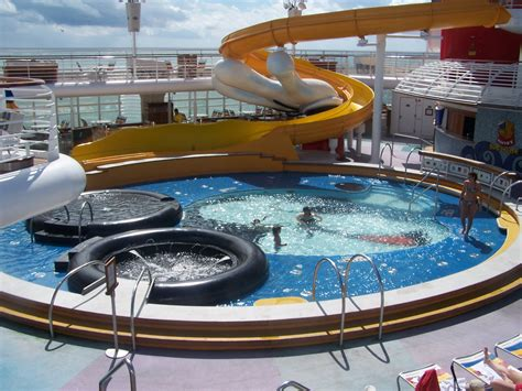 disney cruises pool picture disney cruises pool image