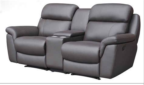 leather recliner lounge zoe brisbane devlin lounges